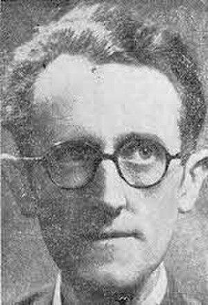 John Russell Fearn - c. 1948
