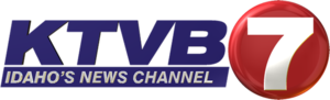 KTVB - Image: KTVB TV logo 2012