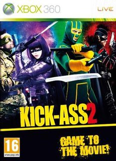 <i>Kick-Ass 2: The Game</i>