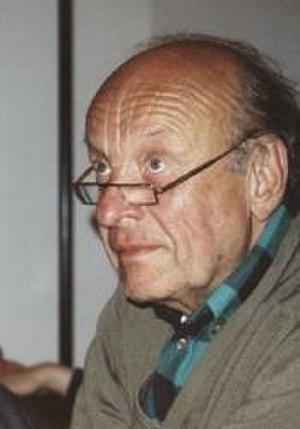 László Nagy (Scouting) - Image: László Nagy Scouting