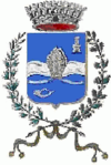 Coat of arms of La Cassa