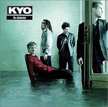 kyo album le chemin