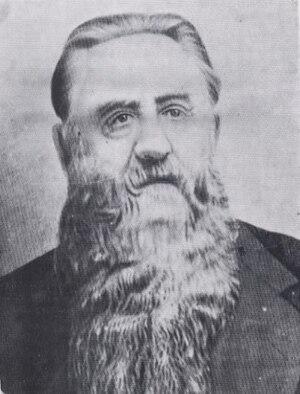 Lewis R. Bradley - Image: Lewis Rice Bradley