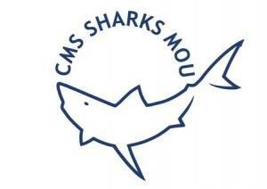 Memorandum of Understanding on the Conservation of Migratory Sharks - Image: Logo Migratory Sharks Memorandum of Understanding
