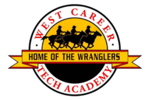 West Career and Technical Academy - Image: Logo of West Career and Technical Academy, Las Vegas