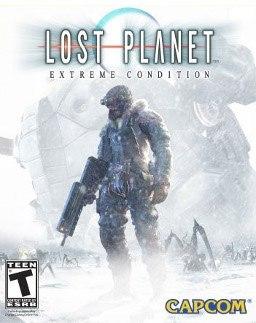 Capcom Announces Lost Planet 2 !!! 256px-Lost-Planet-New
