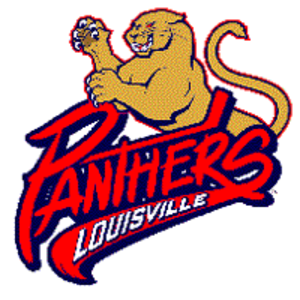 Louisville Panthers - Image: Louisville Panthers