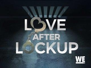 <i>Love After Lockup</i> US reality television series