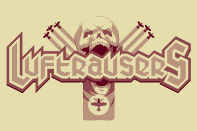 Picture of a game: Luftrausers