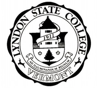 Lyndon State College - Seal of Lyndon State College