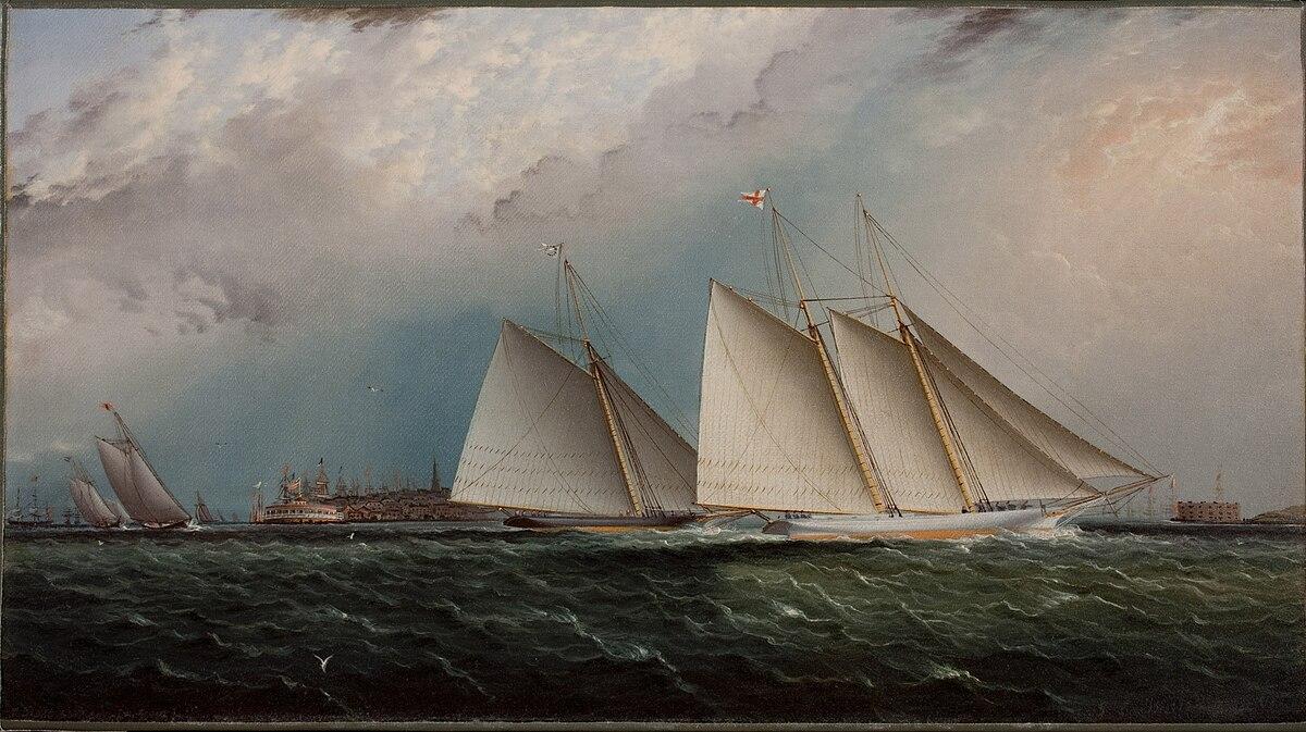 Maritime History Wikipedia