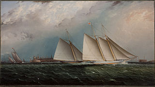 Maritime history study of human activity at sea
