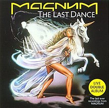 Magnum - The last dance.jpg