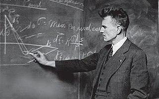 American geoscientist