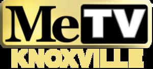 WBIR-TV - Image: Me TV Knoxville