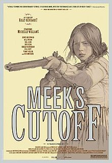 Meek's Cutoff full movie watch online free (2010)