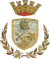 Coat of arms of Meta di Sorrento
