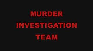 <i>Murder Investigation Team</i> (TV series)