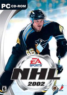 <i>NHL 2002</i>