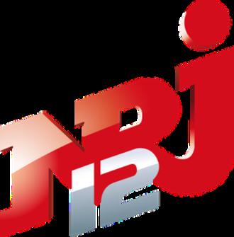NRJ 12 - Image: NRJ12 logo