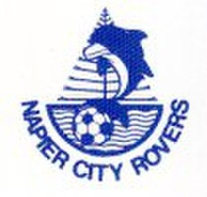 Napier City Rovers FC - Image: Ncrovers
