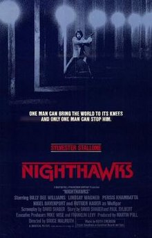 Nighthawks (film)