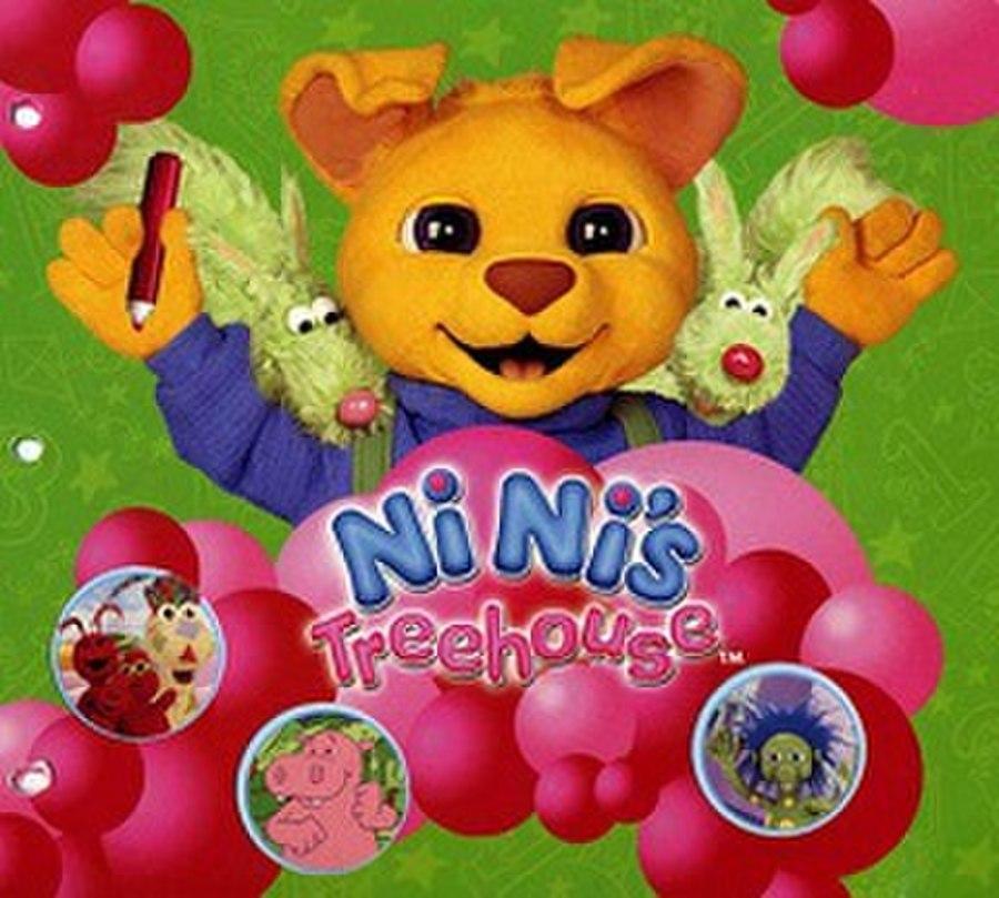 NiNi's Treehouse