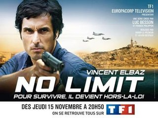 <i>No Limit</i> (TV series) French TV series