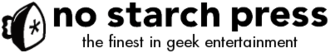 No Starch Press - Image: Nostarch logo