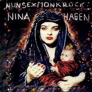 NunSexMonkRock - Image: Nunsexmonkrock