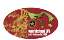 Official logo of the 2008 IPSC Handgun World Shoot.png