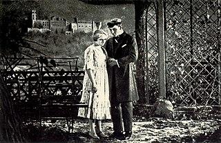 <i>Old Heidelberg</i> (1923 film) 1923 film by Hans Behrendt