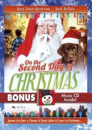 On the 2nd Day of Christmas - Image: Onthe 2nd Dayof Christmas