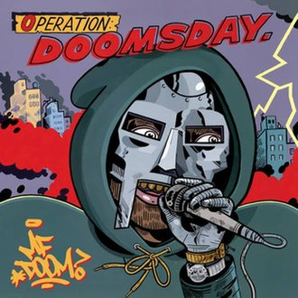 Operation: Doomsday - Image: Operation Doomsday Complete