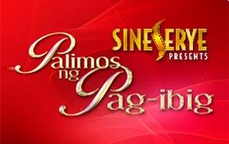 Palimos ng Pag-ibig (TV series) - Image: Palimos ng Pagibig