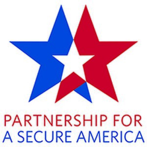 Partnership for a Secure America - Image: Partnership for a Secure America Logo