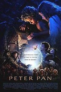 2003's Peter Pan.