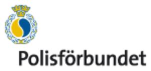 Swedish Police Union - Image: Polisforbundet logo