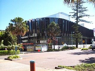 2008 Port Macquarie-Hastings Council dismissal