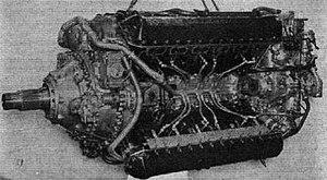 Rolls-Royce Vulture - Image: RR Vulture