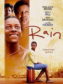 The Rain Film