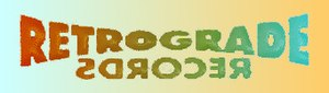 Film Score Monthly - Original Retrograde Records logo