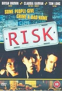 <i>Risk</i> (2001 film)
