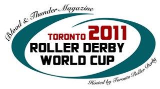 2011 Roller Derby World Cup