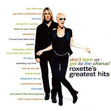 cd roxette collection