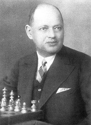 Rudolf Spielmann - Image: Rudolf Spielmann