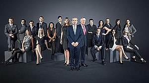 The Apprentice (UK series six) - Image: S6Candidates