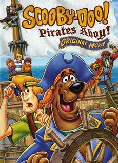 <i>Scooby-Doo! Pirates Ahoy!</i>