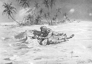 Chatta Singh - Image: Sep Chatta Singh, VC, 9th Bhopal Inf