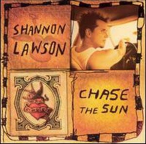 Chase the Sun (Shannon Lawson album) - Image: Shannonchase